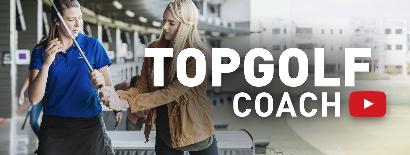 Watch: Topgolf Coach