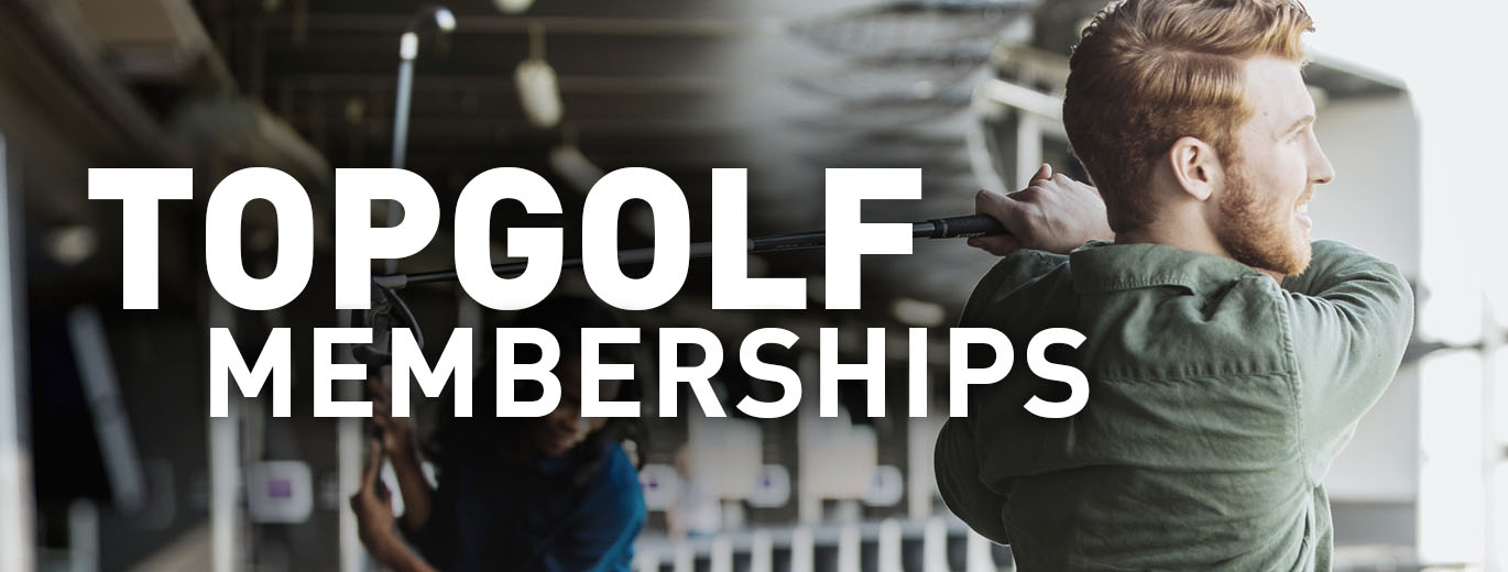 Topgolf Memberships