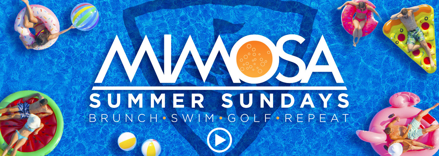 Watch: Mimosa Summer Sundays
