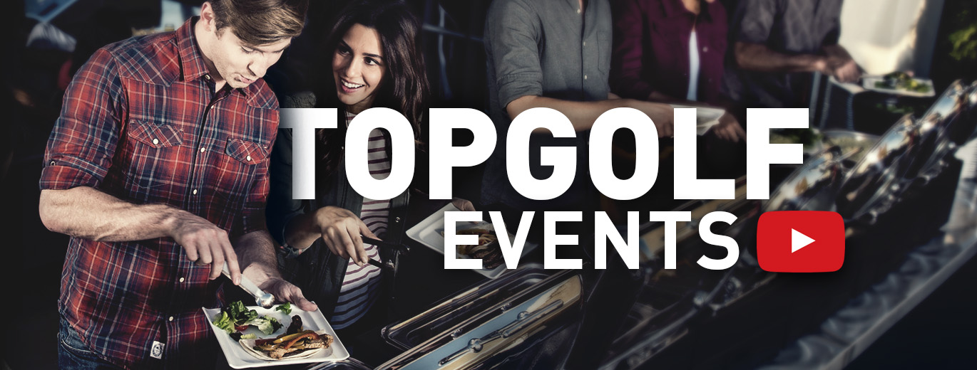 Watch Host Your Next Event At Topgolf