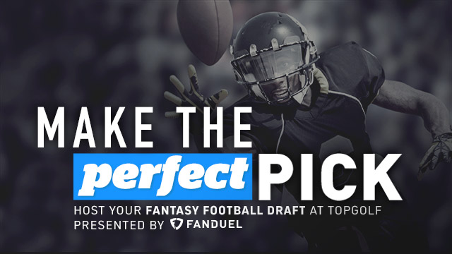 Fantasy Football Drafts Header