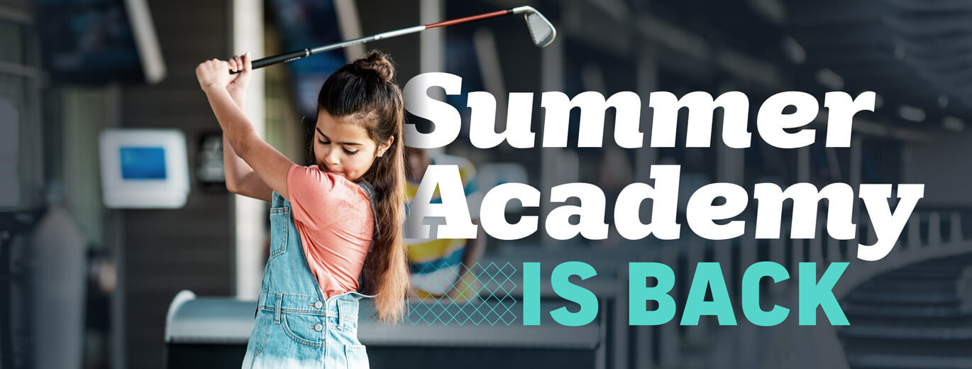 Kids Summer Academy - $50 off before March 31st