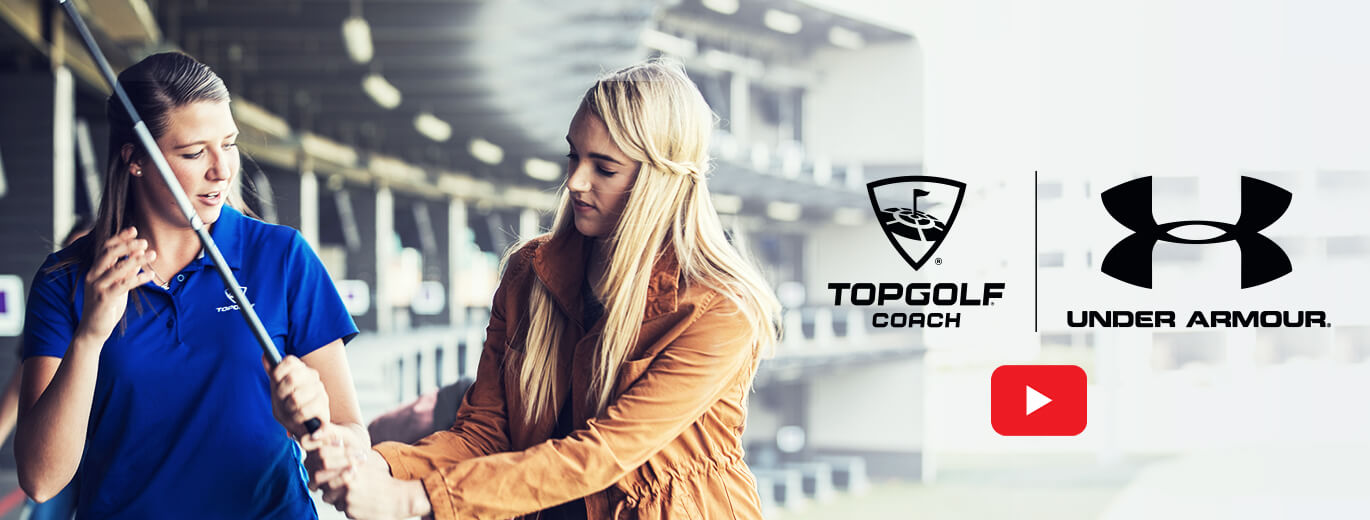 Golf Lessons And Classes For Adults And Kids Topgolf Coach
