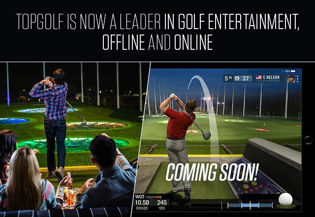 Topgolf WGT Header