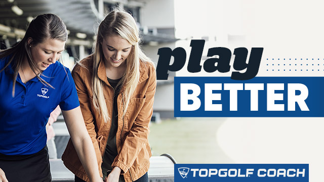 Topgolf U Header