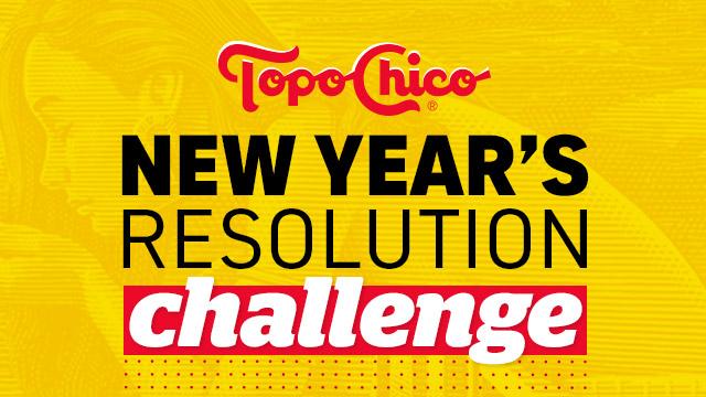 Win a $500 Topgolf gift card | Topo Chico