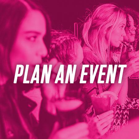 Plan an Event