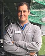 Golf Lessons Lewis Godtschalk