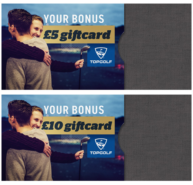 Add a Personalized Message to Your eGift Card