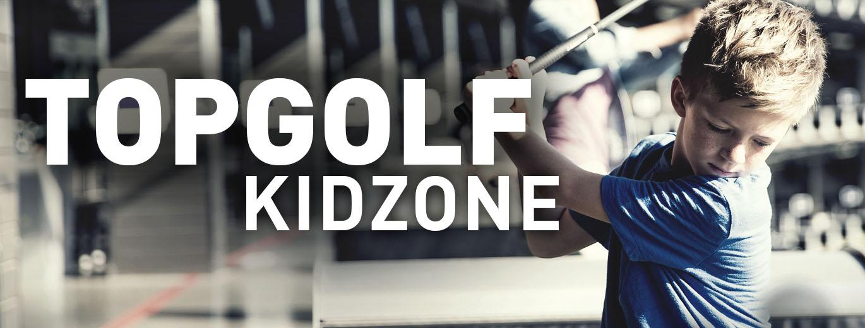 Topgolf Kidzone