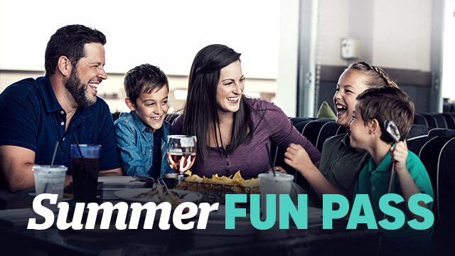 Topgolf Summer Fun Pass
