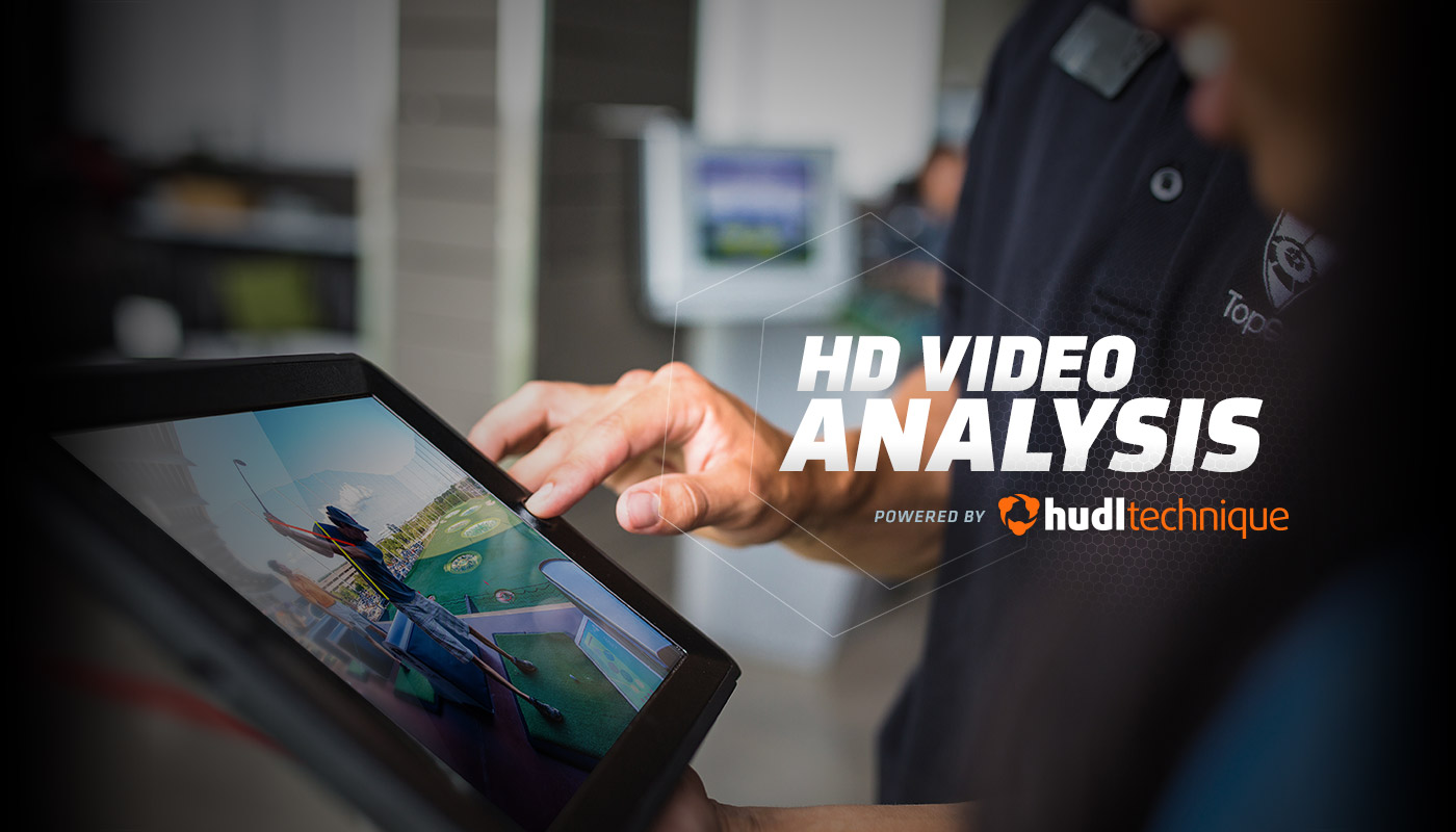 HD Video Analysis Image