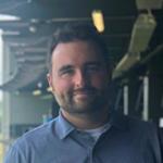 Topgolf Instructor Alex Graf