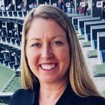 Topgolf Instructor Beth Grace
