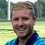 Topgolf Instructor Billy Belair