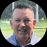Topgolf Instructor Bill Mackedon