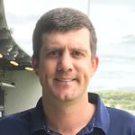 Topgolf Instructor Chris Hendrickson