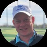 Topgolf Instructor Cor Timmerman