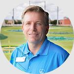Topgolf Instructor Dan White