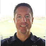 Topgolf Instructor David Allan