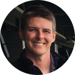 Topgolf Instructor Davis Bonner