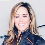 Topgolf Instructor Elena Robles