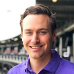 Topgolf Instructor Eric Smith