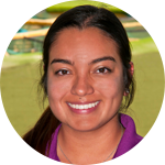 Topgolf Instructor Gabby Rangel