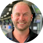 Topgolf Instructor Jack Wilband