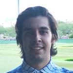 Topgolf Instructor Jacob Suarez
