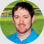 Topgolf Instructor Josh Campbell