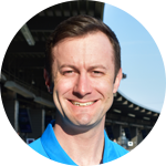 Topgolf Instructor Kevin Kohlbeck