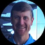 Topgolf Instructor Kevin Quinn