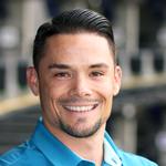 Topgolf Instructor Kyle Meade