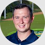 Topgolf Instructor Matt Vinge