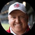 Topgolf Instructor Michael Hinton
