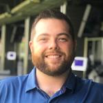 Topgolf Instructor Zack Bowman