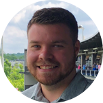 Topgolf Instructor Zach Gerlach
