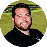 Topgolf Instructor Zack Bowman