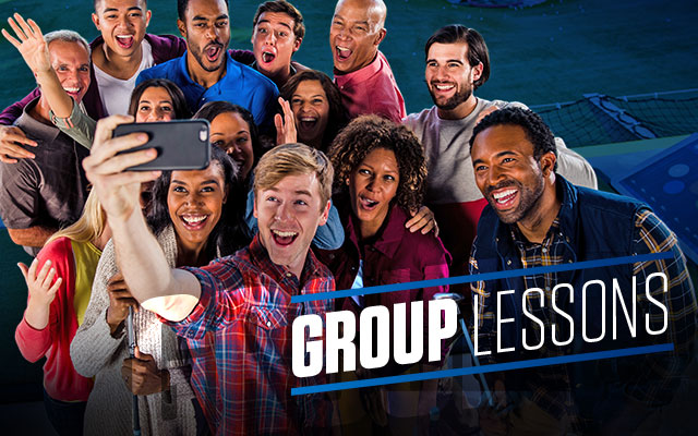 Group Lesson Details