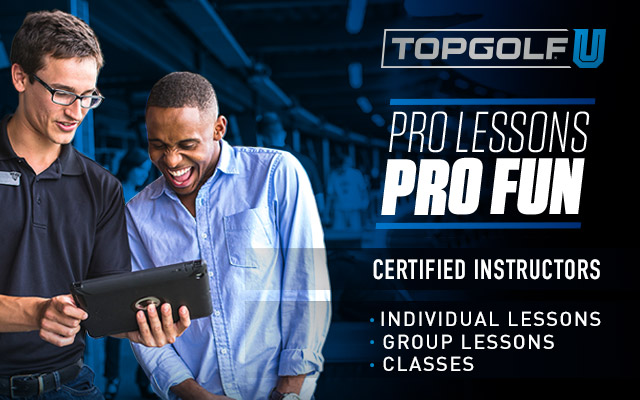 Certified Instructors - Classes as low as $25