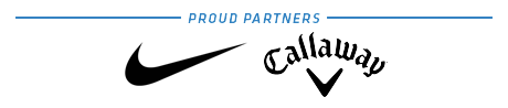 Proud Partners: Nike and Callaway