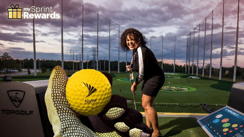 Promotions | Topgolf