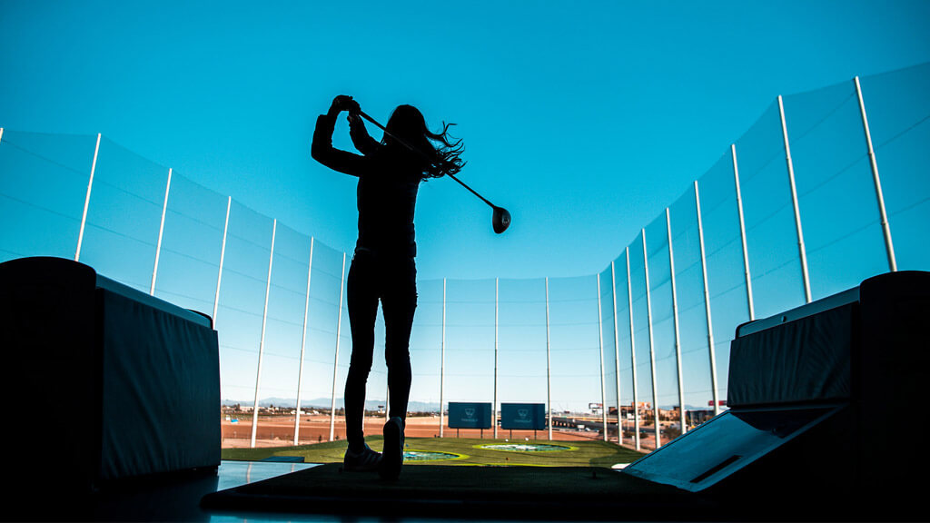 Topgolf Coach & Play Package