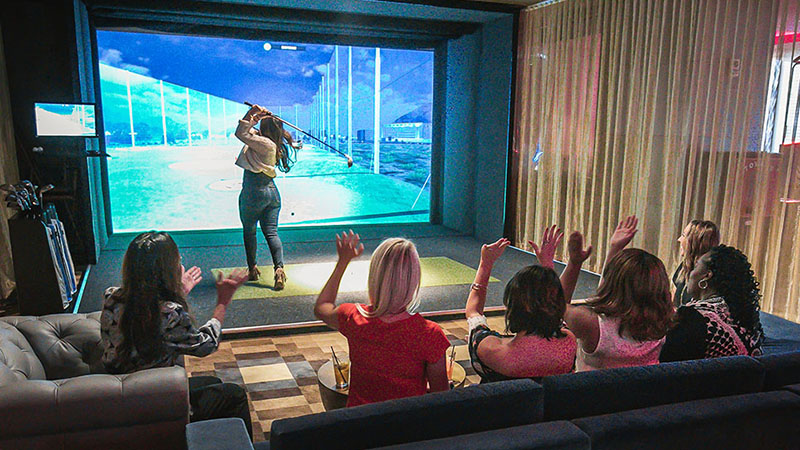 Topgolf Swing Suite Locations