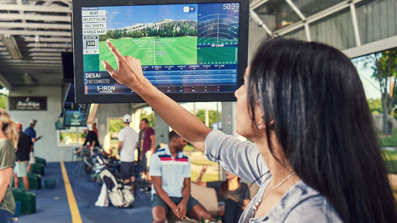 Select Your Global Location - Topgolf