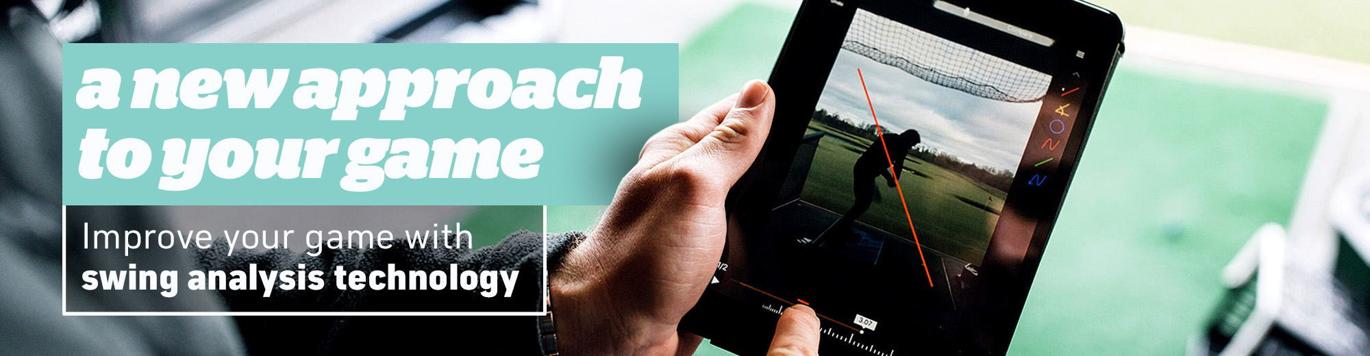Topgolf Coaching Header