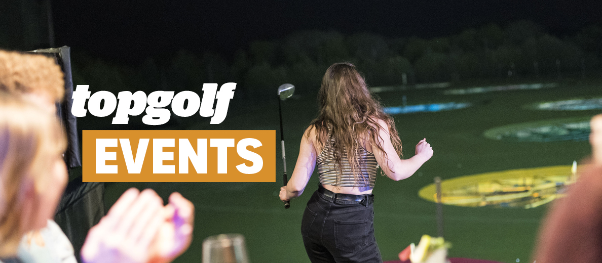 Watch: Host Your Next Event at Topgolf